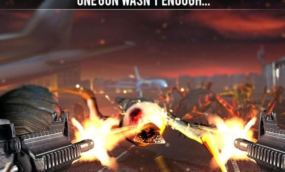 Dead Invaders & Death Strike Ekran Görüntüleri - 2