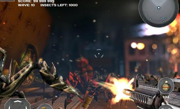Dead Invaders & Death Strike Ekran Görüntüleri - 1