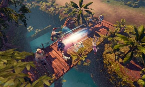 Dead Island: Epidemic Ekran Görüntüleri - 11