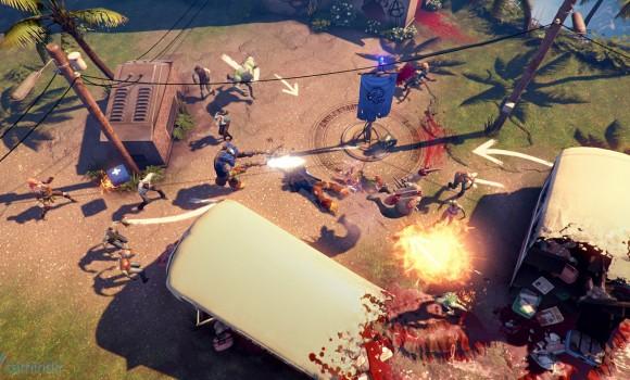 Dead Island: Epidemic Ekran Görüntüleri - 3