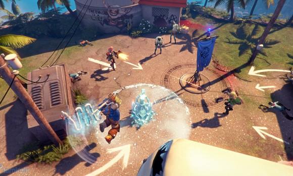 Dead Island: Epidemic Ekran Görüntüleri - 15