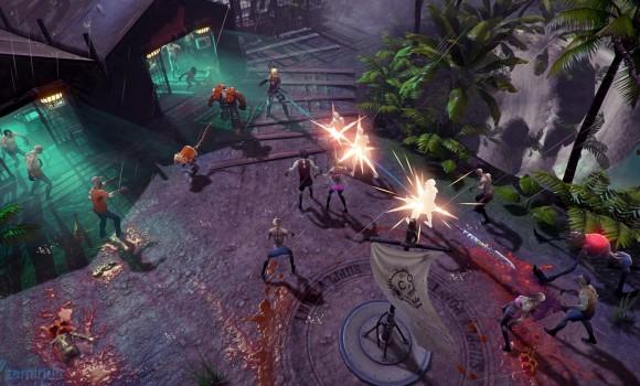 Dead Island: Epidemic Ekran Görüntüleri - 6
