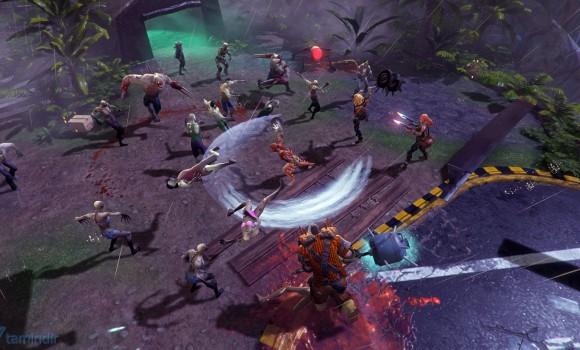 Dead Island: Epidemic Ekran Görüntüleri - 8