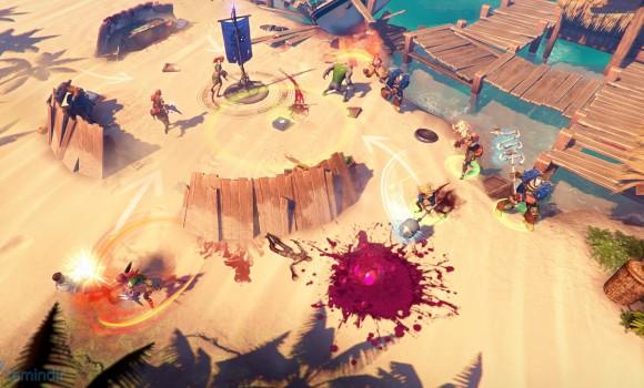 Dead Island: Epidemic Ekran Görüntüleri - 4