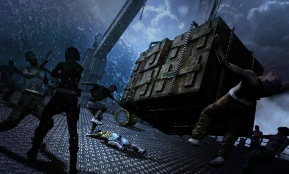 Dead Island Riptide Ekran Görüntüleri - 1