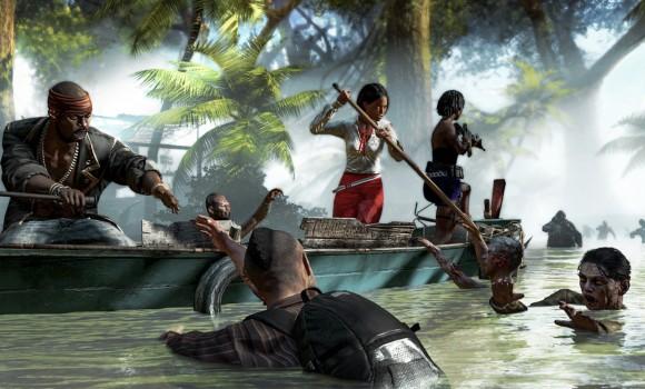 Dead Island Riptide Ekran Görüntüleri - 9