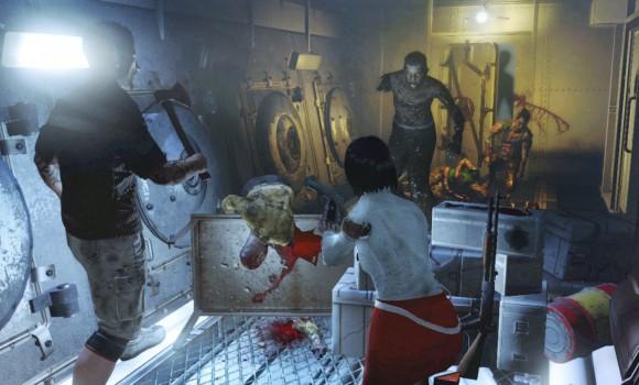 Dead Island Riptide Ekran Görüntüleri - 8