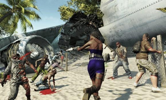 Dead Island Riptide Ekran Görüntüleri - 7