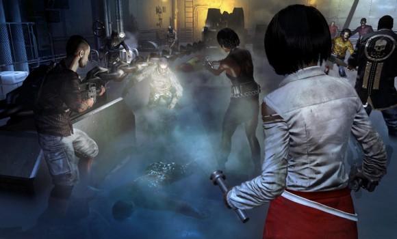 Dead Island Riptide Ekran Görüntüleri - 5