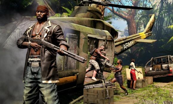 Dead Island Riptide Ekran Görüntüleri - 2