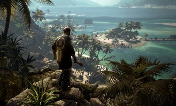 Dead Island Ekran Görüntüleri - 1