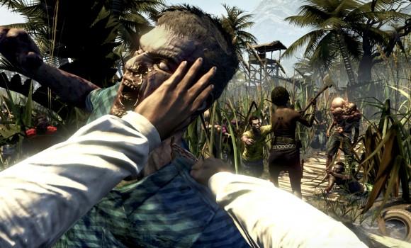Dead Island Ekran Görüntüleri - 10