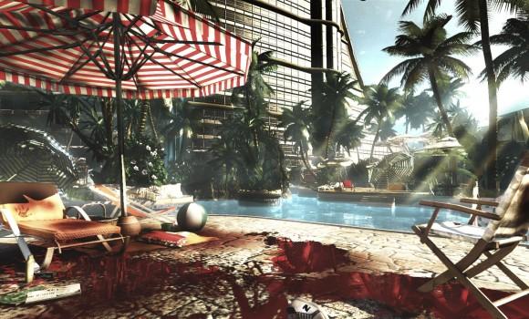 Dead Island Ekran Görüntüleri - 7