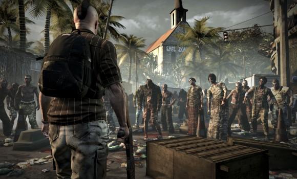 Dead Island Ekran Görüntüleri - 5