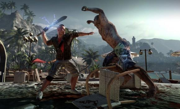 Dead Island Ekran Görüntüleri - 4