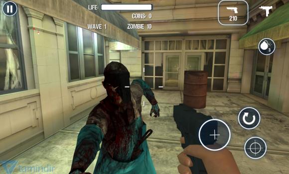 DEAD LOOP -Zombies- Ekran Görüntüleri - 3