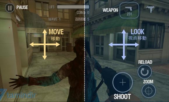 DEAD LOOP -Zombies- Ekran Görüntüleri - 2