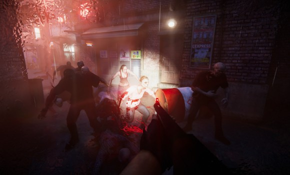 Dead Purge: Outbreak Ekran Görüntüleri - 6