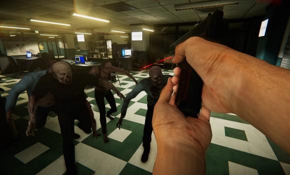 Dead Purge: Outbreak Ekran Görüntüleri - 4