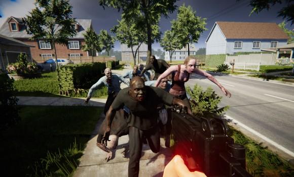 Dead Purge: Outbreak Ekran Görüntüleri - 1
