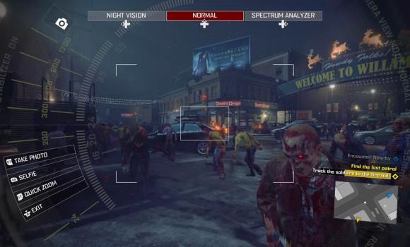Dead Rising 4 Ekran Görüntüleri - 1