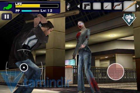 Dead Rising Mobile Ekran Görüntüleri - 1