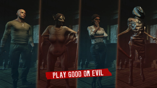 Dead Runner - Inner Evil Ekran Görüntüleri - 3