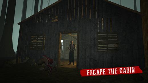 Dead Runner - Inner Evil Ekran Görüntüleri - 2