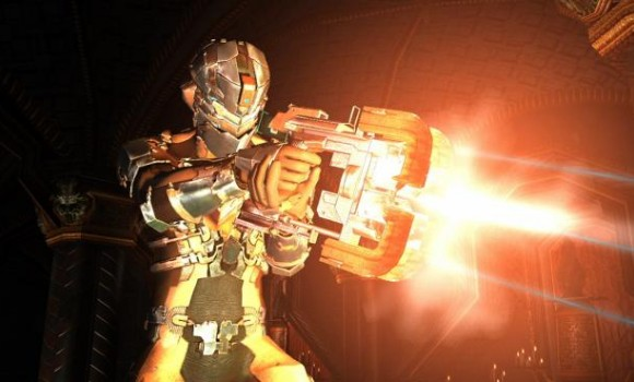 Dead Space 2 Ekran Görüntüleri - 6