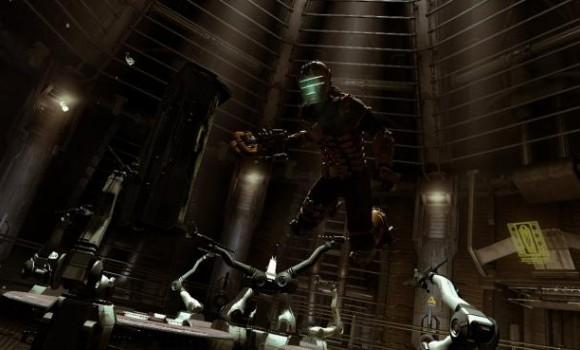 Dead Space 2 Ekran Görüntüleri - 3
