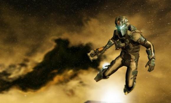 Dead Space 2 Ekran Görüntüleri - 1