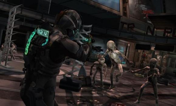 Dead Space 2 Ekran Görüntüleri - 16