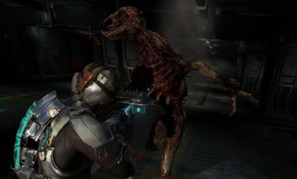 Dead Space 2 Ekran Görüntüleri - 7