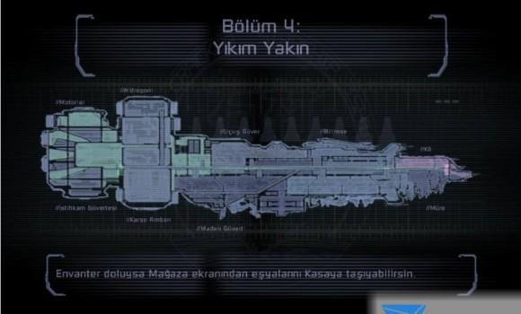 Dead Space Türkçe Yama Ekran Görüntüleri - 3