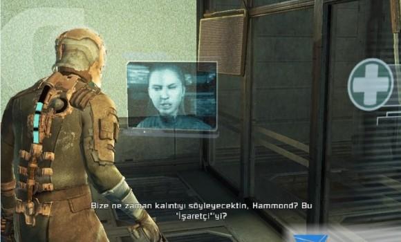 Dead Space Türkçe Yama Ekran Görüntüleri - 1
