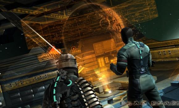 Dead Space Ekran Görüntüleri - 8