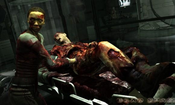 Dead Space Ekran Görüntüleri - 7