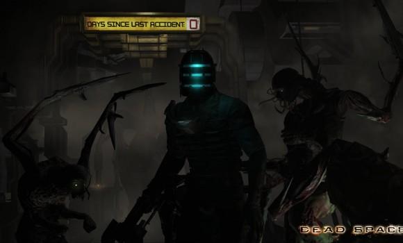 Dead Space Ekran Görüntüleri - 11