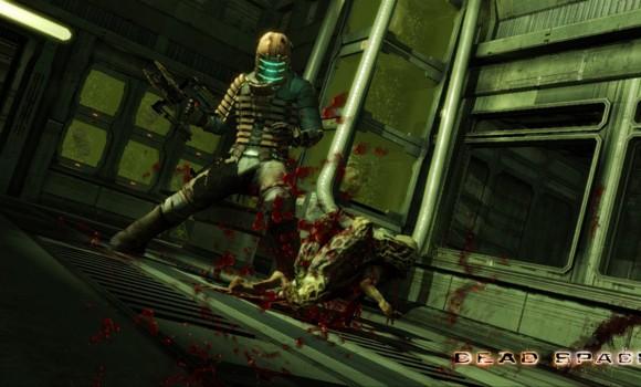 Dead Space Ekran Görüntüleri - 18