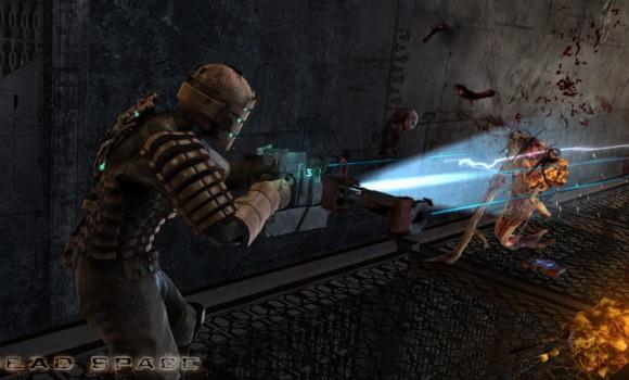 Dead Space Ekran Görüntüleri - 15