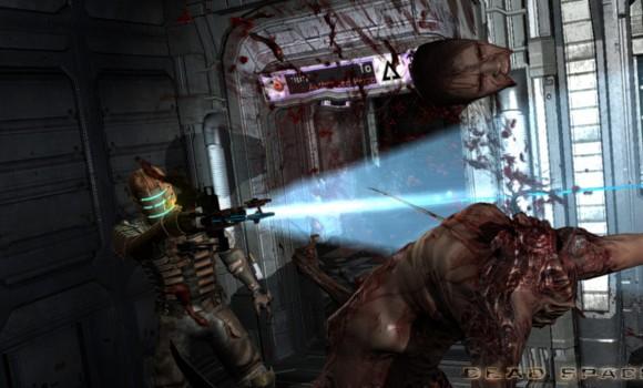 Dead Space Ekran Görüntüleri - 12