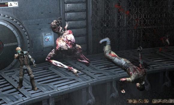 Dead Space Ekran Görüntüleri - 10