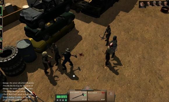 Dead State Ekran Görüntüleri - 4