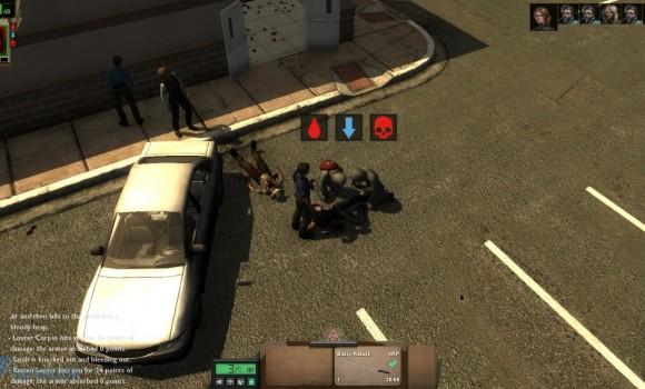 Dead State Ekran Görüntüleri - 3