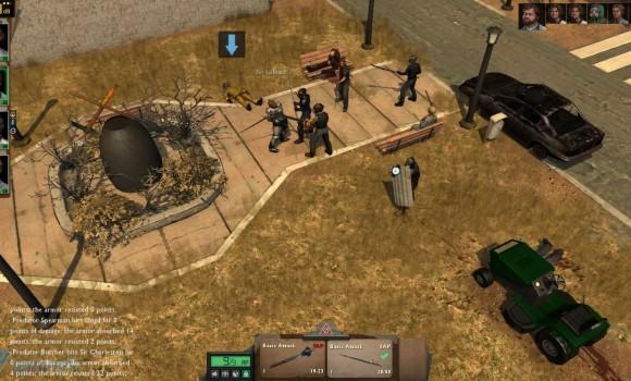 Dead State Ekran Görüntüleri - 2