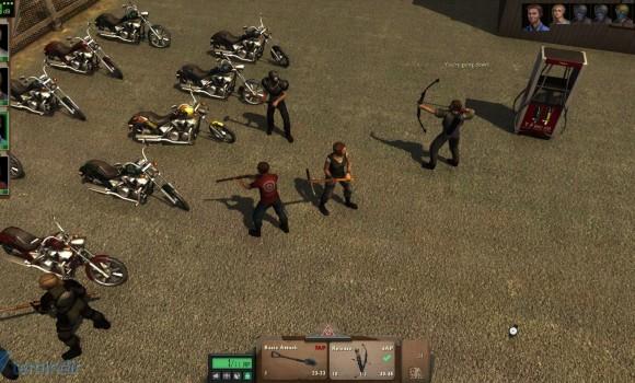 Dead State Ekran Görüntüleri - 1
