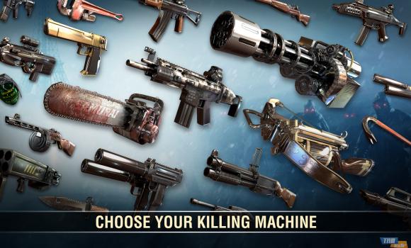 Dead Trigger 2 Ekran Görüntüleri - 2