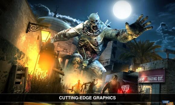 Dead Trigger 2 Ekran Görüntüleri - 8