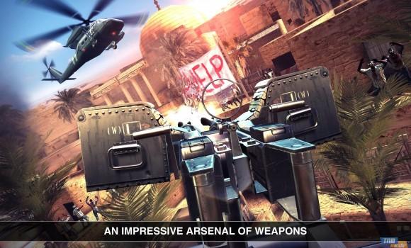 Dead Trigger 2 Ekran Görüntüleri - 9