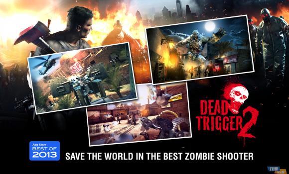 Dead Trigger 2 Ekran Görüntüleri - 7